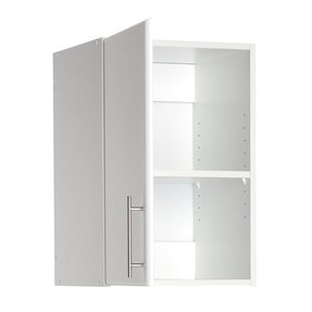 Plastic wall mounted cabinets 17