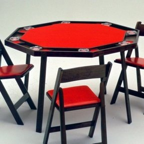 Poker chairs wholesale