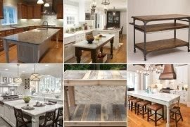Incroyable Prep Tables For Kitchen Foter