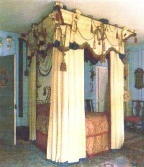Oak Four Poster Bed Foter
