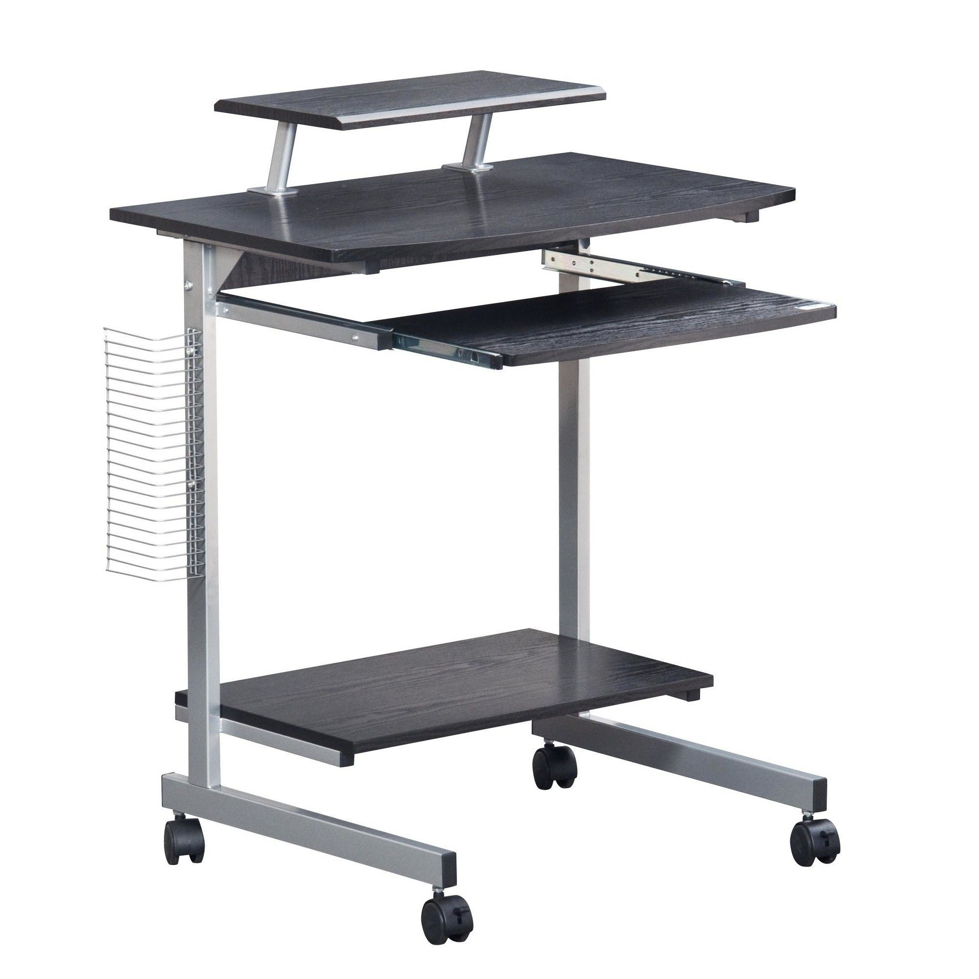 Merveilleux Small Rolling Desk