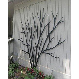 Tall Garden Trellis Ideas On Foter