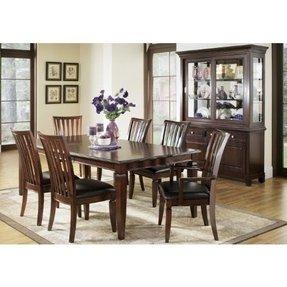 Formal Cherry Dining Room Sets - Foter