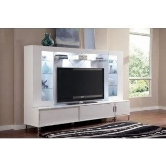 Tv stand with back panel 5