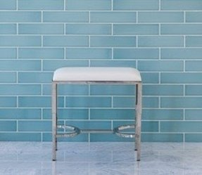 Vanity Stools For Bathrooms - Foter