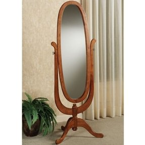 Cheval Dressing Mirror - Foter