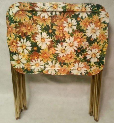Vintage Tv Tray