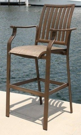Tall Outdoor Bar Stools Ideas On Foter