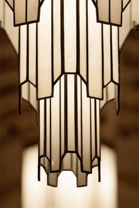 Art deco inspired furniture 1