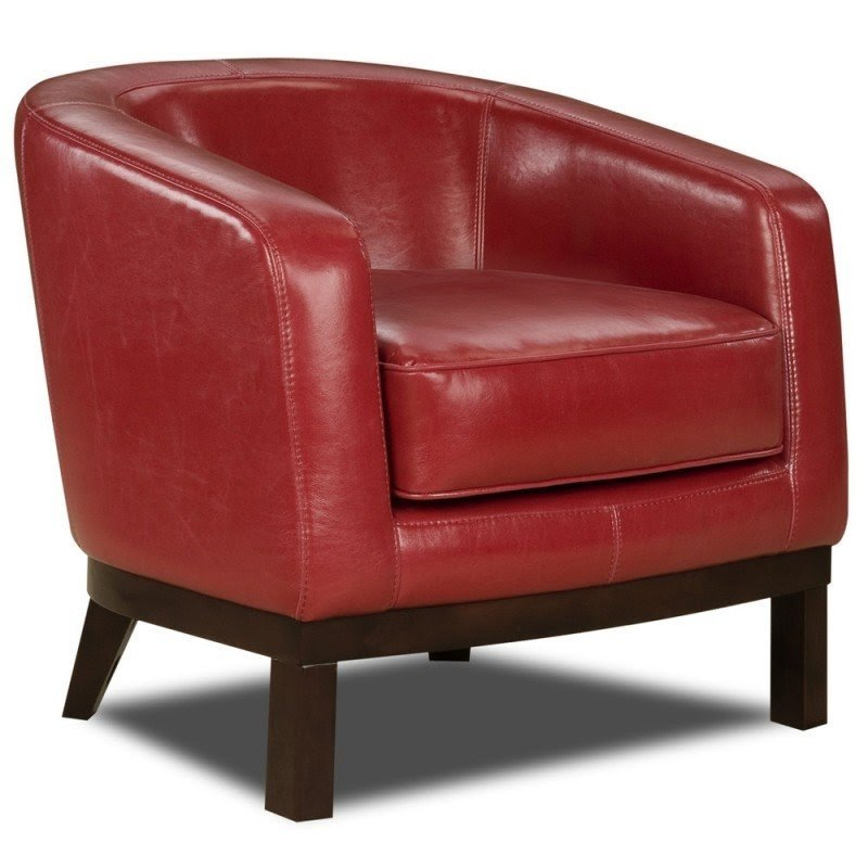 Barrel Chairs 1