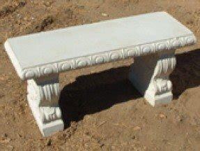 Pleasing Concrete Patio Benches Ideas On Foter Inzonedesignstudio Interior Chair Design Inzonedesignstudiocom