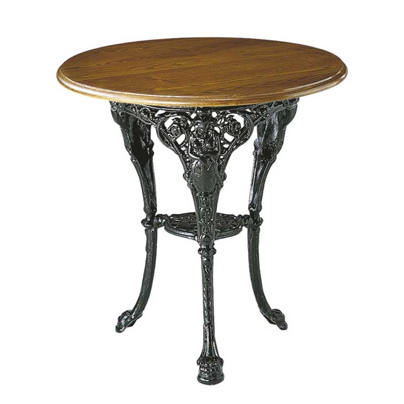 Britannia Cast Iron Pub Table Base