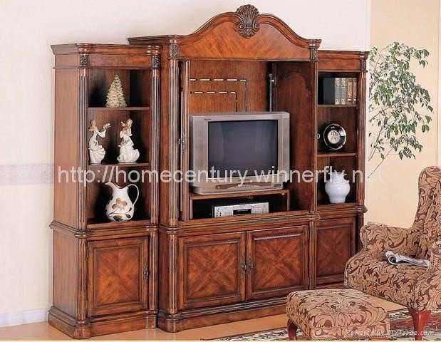 Chinese Living Room Furniture