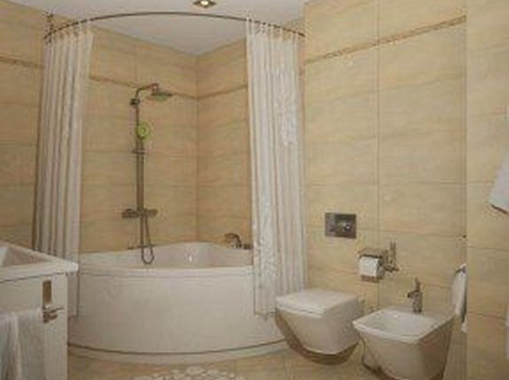 Corner Bathtub Shower   How To Choose The Best?   Ideas On Foter