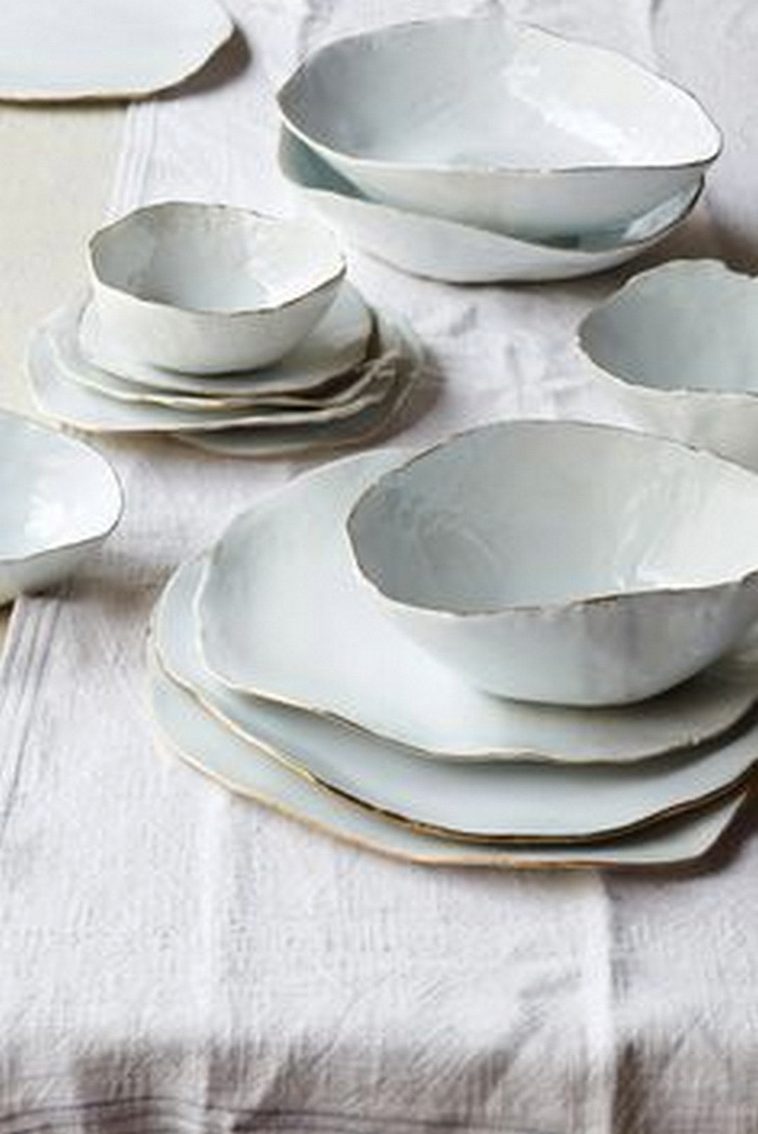Decorative plates set of 4 & Set Of 4 Decorative Plates - Foter
