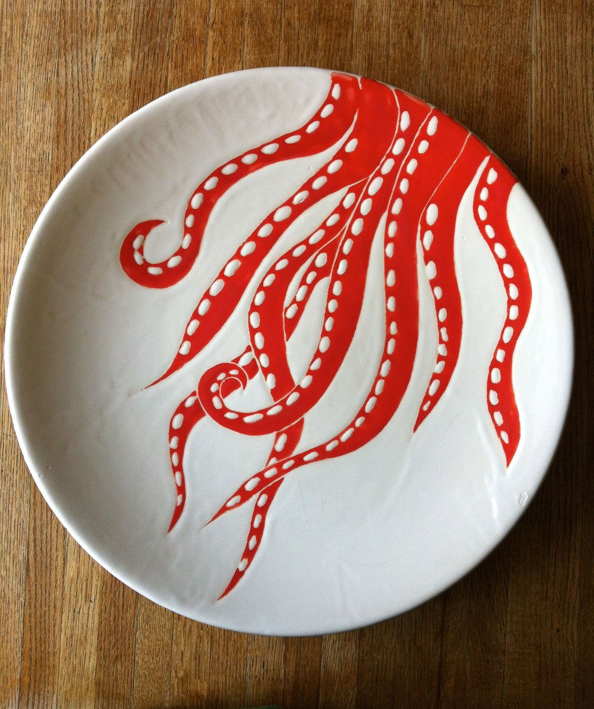Extra large decorative plates 3 & Extra Large Decorative Plates - Foter