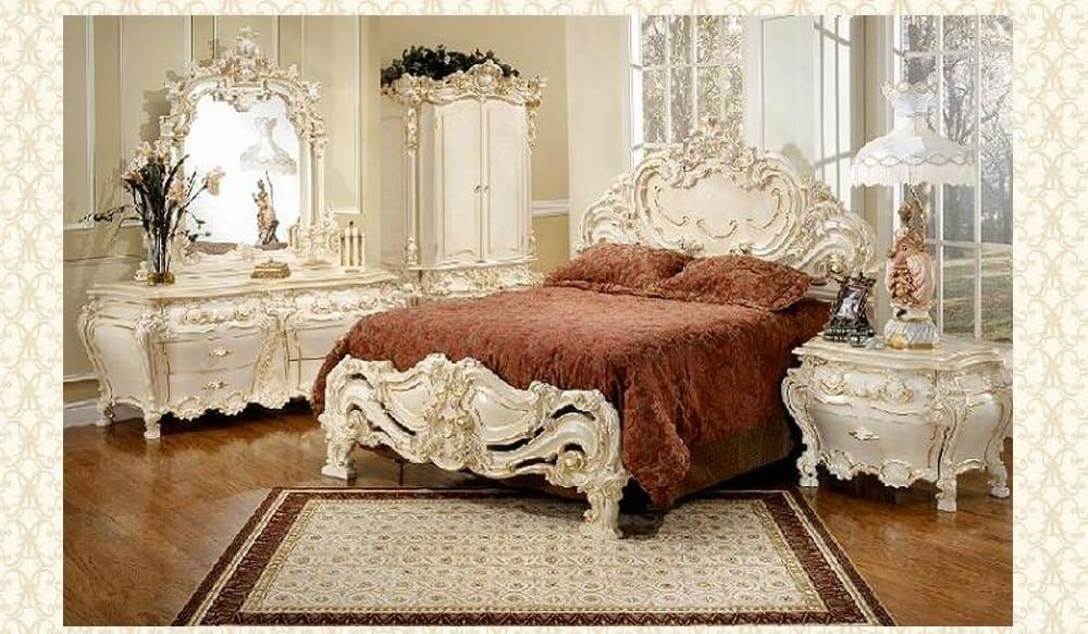 Furniturevictorian Victorian Bedroom Set 316 Queen 1