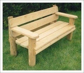 Garden benches garden chairs