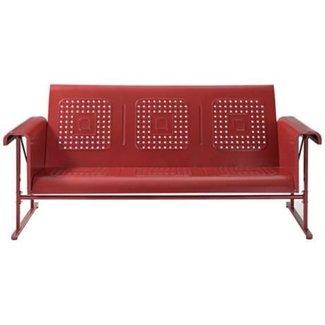 Glider Couch