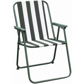 Kingfisher folding lightweight picnic camping chair