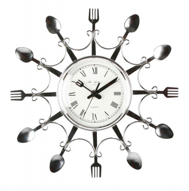 Verwelkt Brennen Schicksalhaft Unique Wall Clocks For Kitchen I Kaiserfeld At