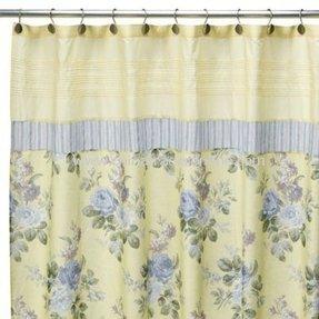 Laura Ashley Caroline Curtains