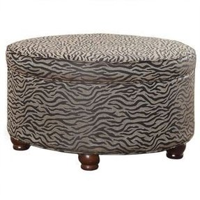 animal print ottomans foter 88095