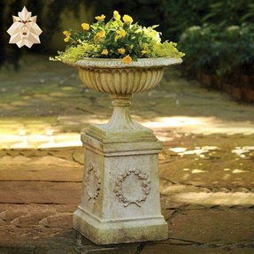Garden Columns Pedestals Foter