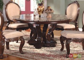Marble Top Dining Room Table Foter