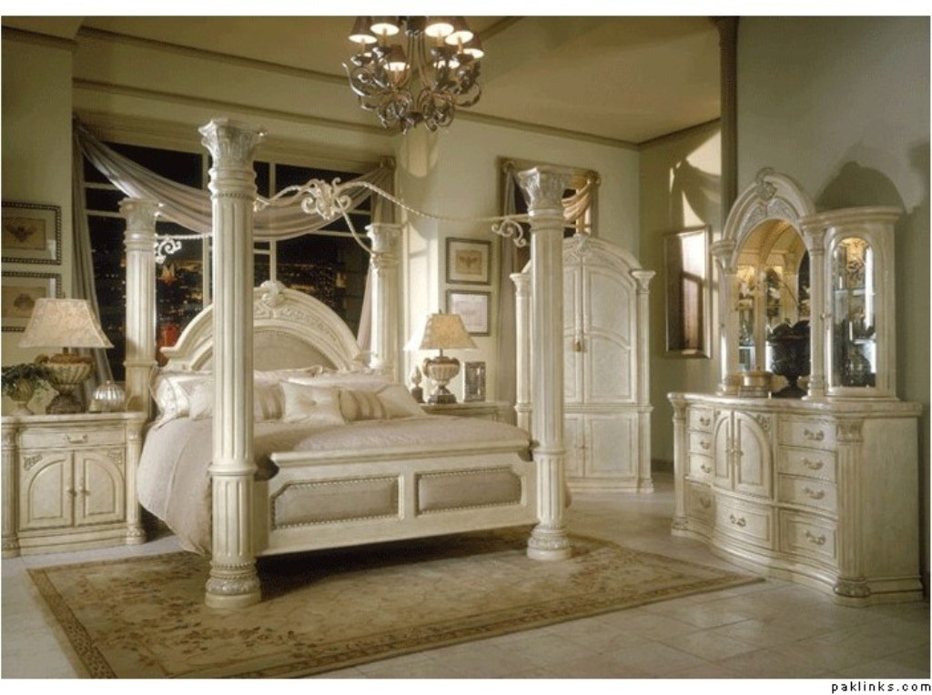Amazing Modern Bedroom Sets To Replace Your Old Victorian Style 1