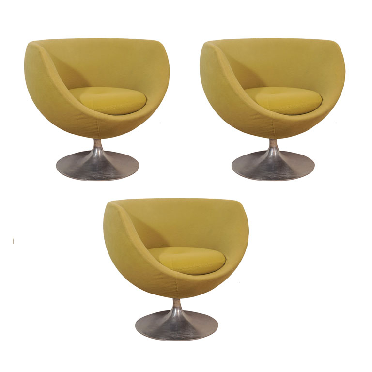 Modern Swivel Chairs