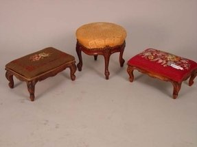 Antique Footstools Foter