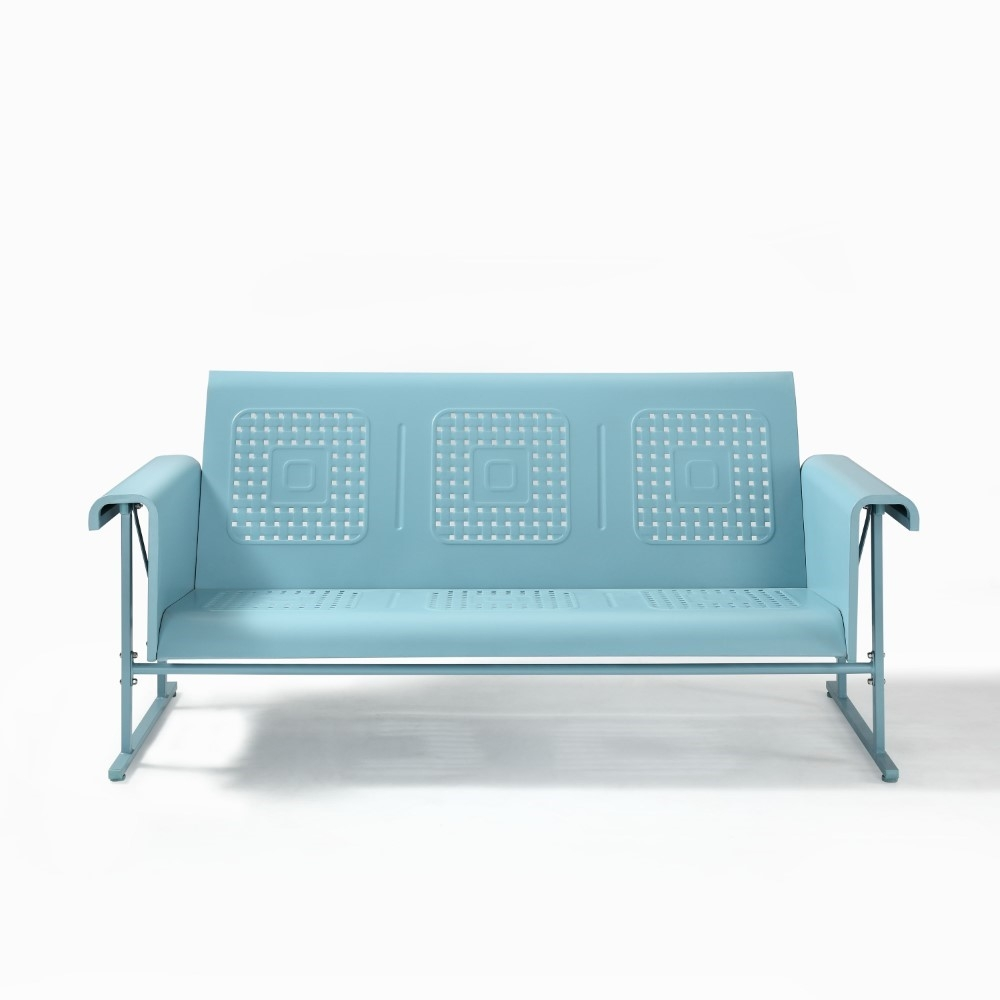Awesome Outdoor Sofa Glider 3