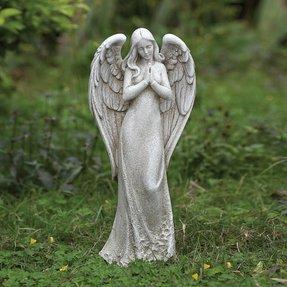 Perfect Roman Angel Statues - Foter CA76