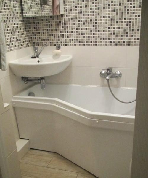 Small Bathtub