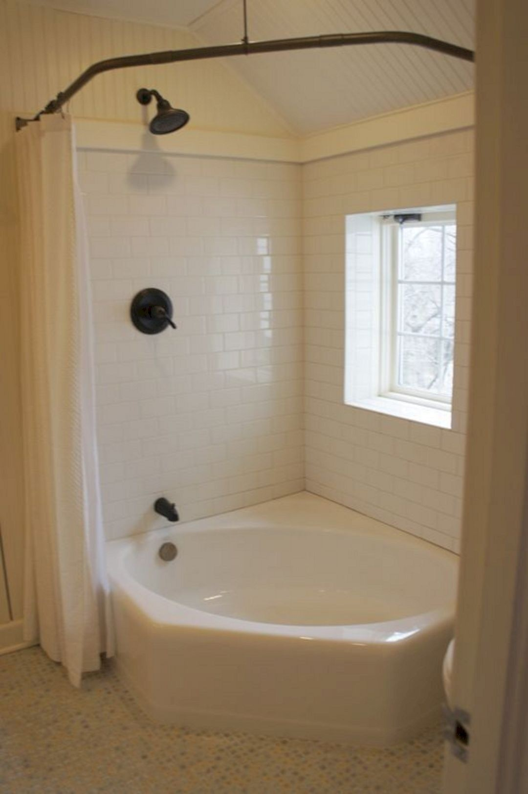 Corner Bathtub Shower , How To Choose The Best? , Ideas on Foter