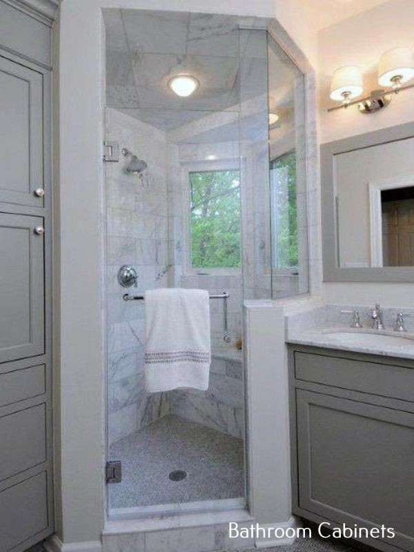 Soaker Tub Shower Combo