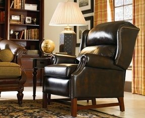 Thomasville upholstered chairs