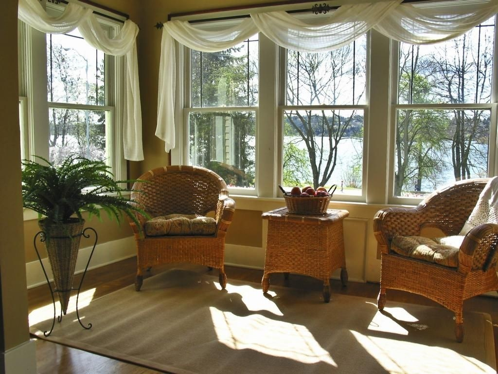 Valances For Wide Windows   Ideas on Foter
