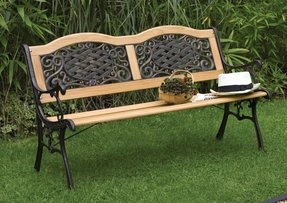 Curved Garden Benches Ideas On Foter