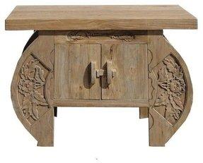 san francisco 946db fa008 Asian End Tables - Ideas on Foter