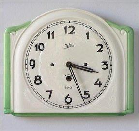 Art Deco Wall Clocks Ideas On Foter