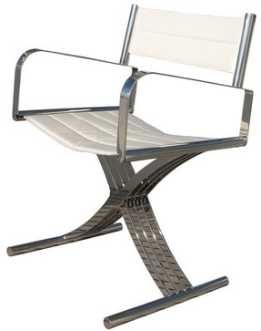 Stainless Steel Folding Chairs Ideas On Foter