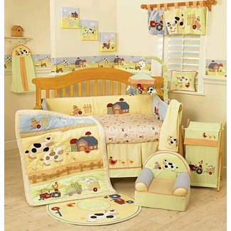 Country Crib Bedding Sets Ideas On Foter