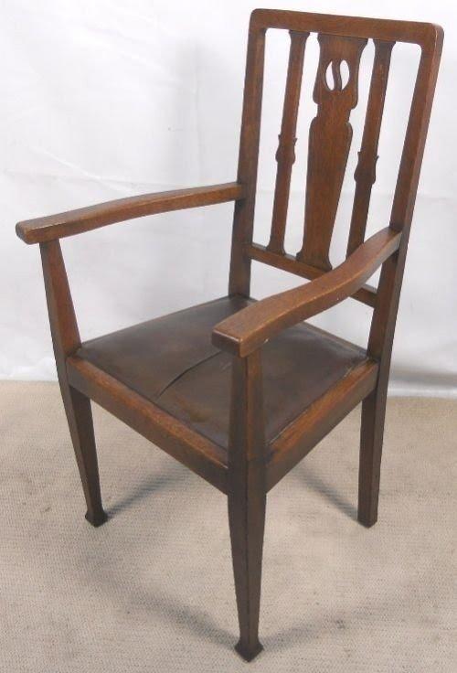 Merveilleux Carver Arm Chairs 6 .