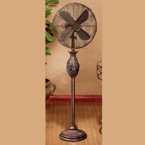 Decorative Oscillating Fans - Ideas on Foter