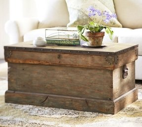 Incredible Coffee Table Trunks Ideas On Foter Machost Co Dining Chair Design Ideas Machostcouk