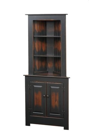 corner bar furniture. Corner Bar Hutch Furniture