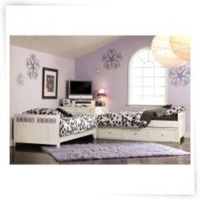 L Shape Loft Bed Foter