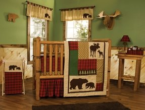 Country crib bedding sets foter country crib bedding sciox Image collections